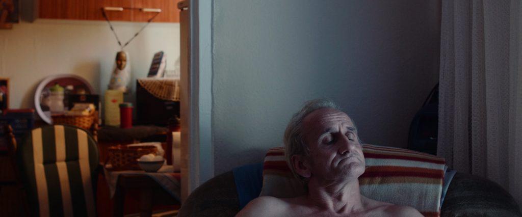 Dokumentarfilm Mensch Horst